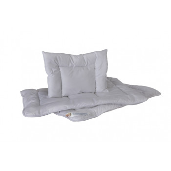 Kołdra + poduszka...