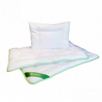 Kołdra + poduszka BAMBOO...