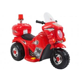 Motor na akumulator LL999 Czerwony