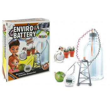 Edukacyjny Zestaw do Eksperymentów Fizycznych DIY