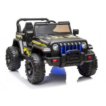 Pojazd na akumulator CH9956 Czarny