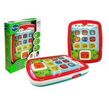 Tablet edukacyjny dla dziecka