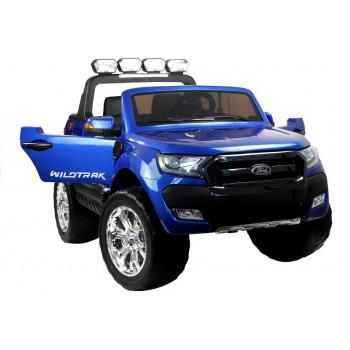 Auto na akumulator Ford Ranger Niebieski lakier 4x4