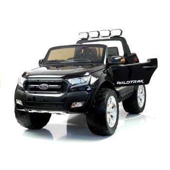 Auto na akumulator Ford Ranger Czarny lakier 4x4