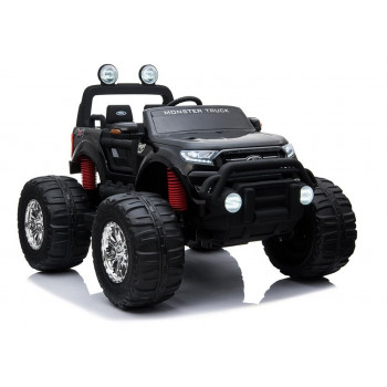Pojazd na Akumulator Ford Ranger Monster Czarny