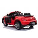 Auto Na Akumulator Volkswagen Beetle Dune Czerwony