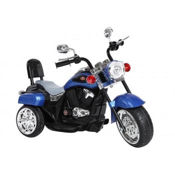 Motor na akumulator TR1501 Niebieski