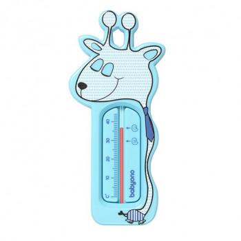 Termometr do wody żyrafka...
