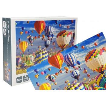 Puzzle Turcja Balony 1000 elementów