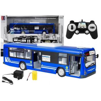 Autobus Miejski Zdalnie sterowany 2.4G Kolory