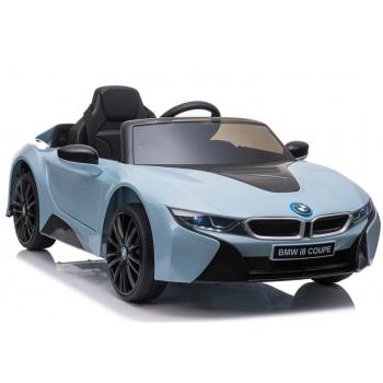 Auto na Akumulator BMW I8 JE1001 Niebieski