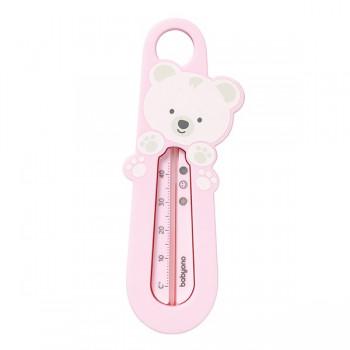 Termometr do wody różowy...