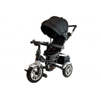 Rower Trójkołowy PRO600 Czarny