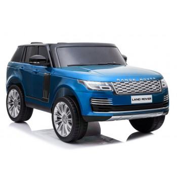 Auto na Akumulator Range Rover Niebieski Lakier
