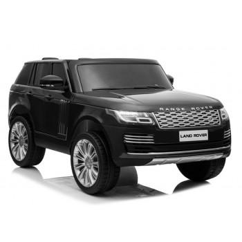 Auto na Akumulator Range Rover Czarny