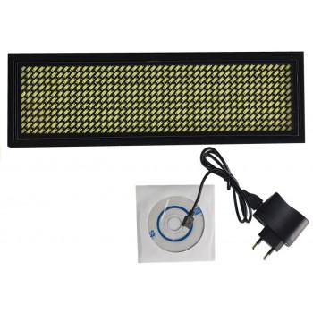 Mini  tablica LED