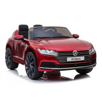 Auto na Akumulator Volkswagen Arteon Czerwony Lakierowany