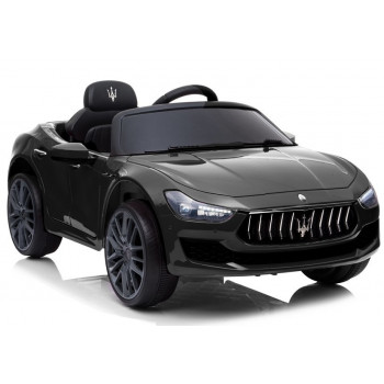 Auto na akumulator Maserati Ghibli SL631 Czarny