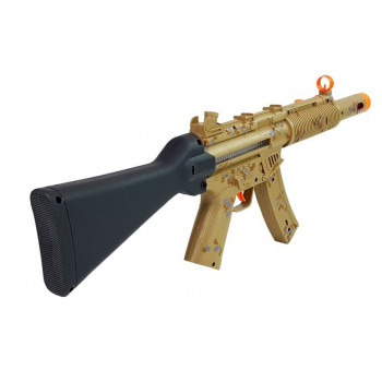 Zestaw Wojskowy Broń Dwa Pistolety Słuchawki Gwizdek