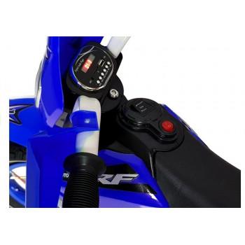 Motor Na Akumulator FB-6186 Niebieski