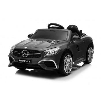 Auto Na Akumulator Mercedes SL63 Czarny