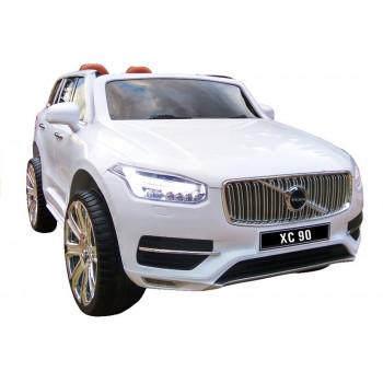 Auto Na Akumulator VOLVO XC90 Białe