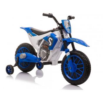 Motor na akumulator XMX616 niebieski