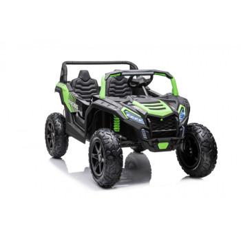 Auto Na Akumulator Buggy STRONG A032  Zielony
