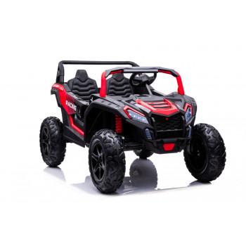 Auto Na Akumulator Buggy STRONG A032 Czerwony