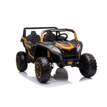 Auto Na Akumulator Buggy A032 Złoty