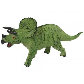 Auto Terenowe Przyczepa Zdalnie Sterowane 1:14 2.4G Zielone Dinozaur