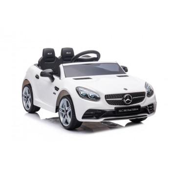 Auto Na Akumulator Mercedes SLC 300 Biały