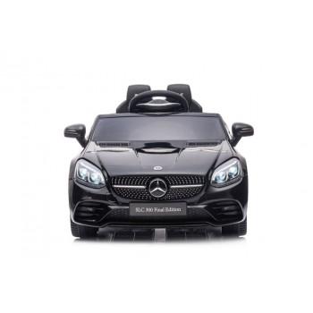 Auto Na Akumulator Mercedes SLC 300 Czarny