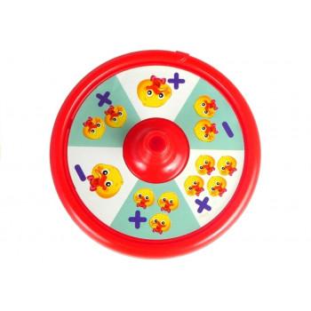Gra Zręcznościowa Łowienie Kaczek Staw z Kaczkami