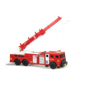Auto Straż Pożarna z Dźwiękiem Wóz Strażacki