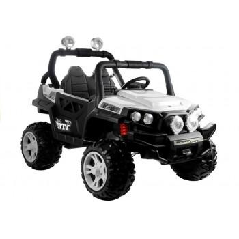 Pojazd Na Akumulator HL2188 Biały